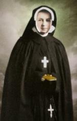 Beata Cecilia Rmana